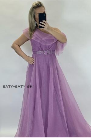 Dlhé spoločenské šaty
